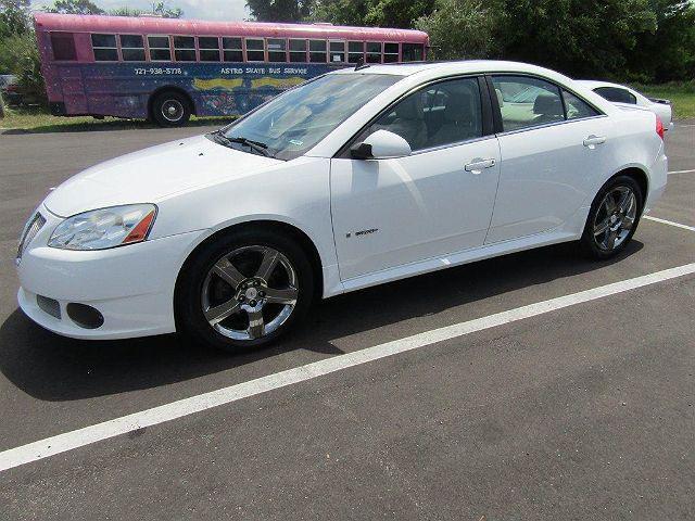 2009 Pontiac G6 GXP w/1SA *Ltd Avail* for sale in Orlando, FL