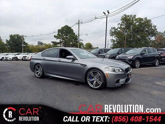 2015 BMW M5 4dr Sdn for sale in Maple Shade, NJ