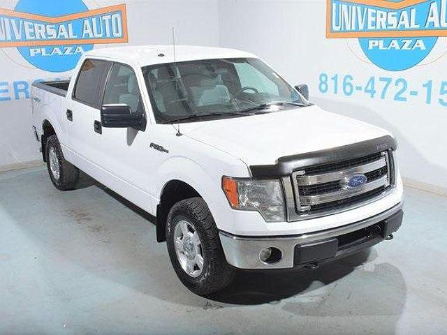 2014 Ford F-150 XLT for sale in Blue Springs, MO