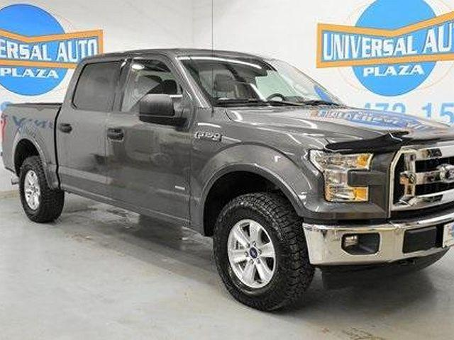 2017 Ford F-150 XLT for sale in Blue Springs, MO