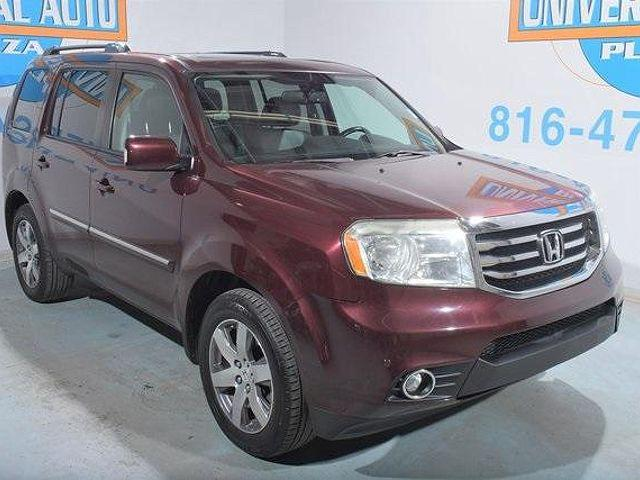 2013 Honda Pilot Touring for sale in Blue Springs, MO