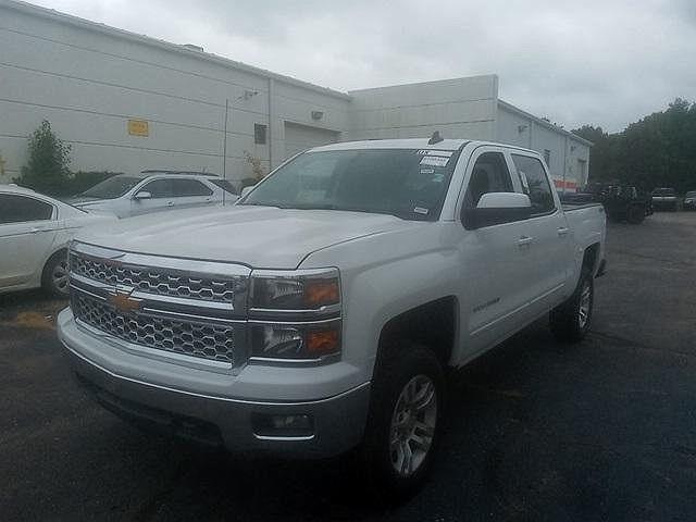 2015 Chevrolet Silverado 1500 LT for sale in Blue Springs, MO
