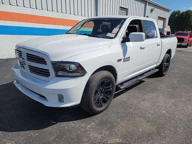 2014 Ram 1500 Sport for sale in Blue Springs, MO