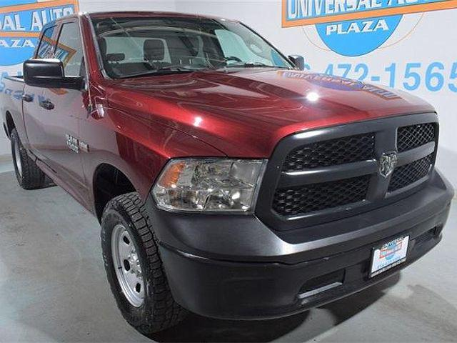 2016 Ram 1500 Tradesman for sale in Blue Springs, MO