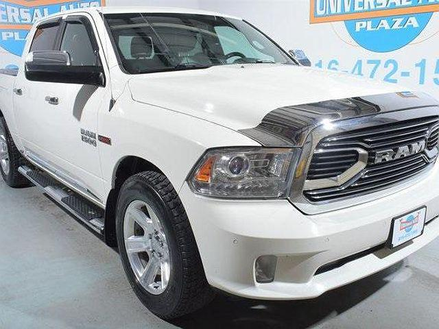 2016 Ram 1500 Limited for sale in Blue Springs, MO