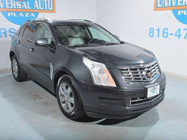 2014 Cadillac SRX Luxury Collection for sale in Blue Springs, MO