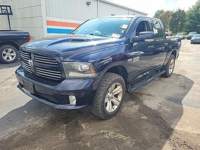 2013 Ram 1500 Sport for sale in Blue Springs, MO