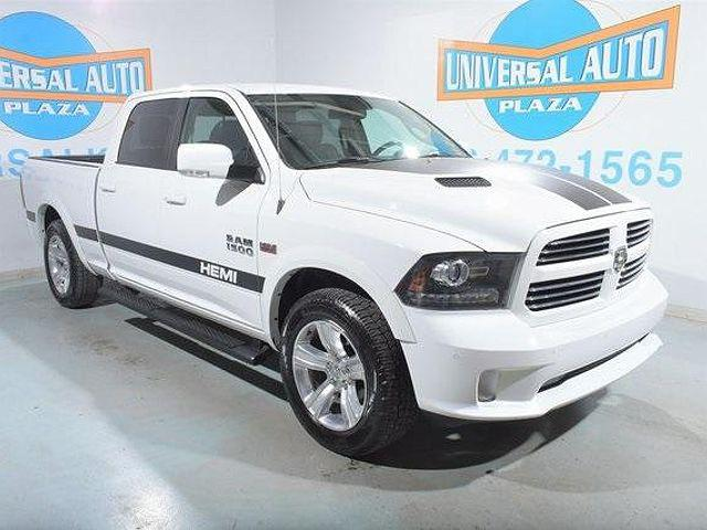 2016 Ram 1500 Sport for sale in Blue Springs, MO