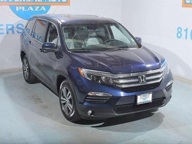 2016 Honda Pilot EX-L for sale in Blue Springs, MO