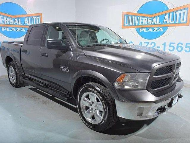 2017 Ram 1500 Outdoorsman for sale in Blue Springs, MO