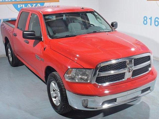 2014 Ram 1500 ST for sale in Blue Springs, MO