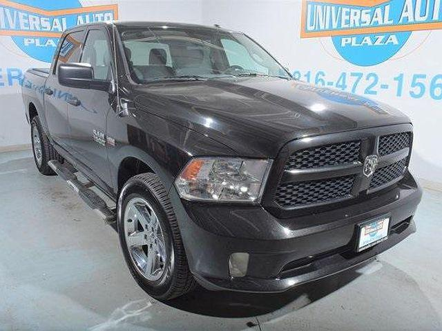 2017 Ram 1500 Express for sale in Blue Springs, MO