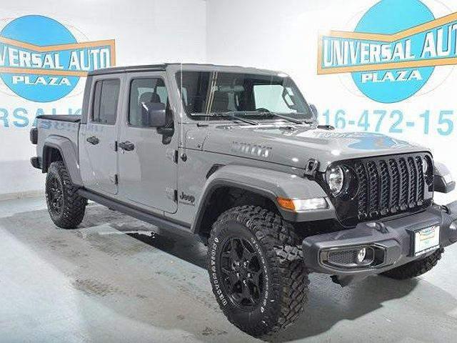 2021 Jeep Gladiator Sport for sale in Blue Springs, MO