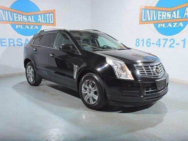 2016 Cadillac SRX Luxury Collection for sale in Blue Springs, MO