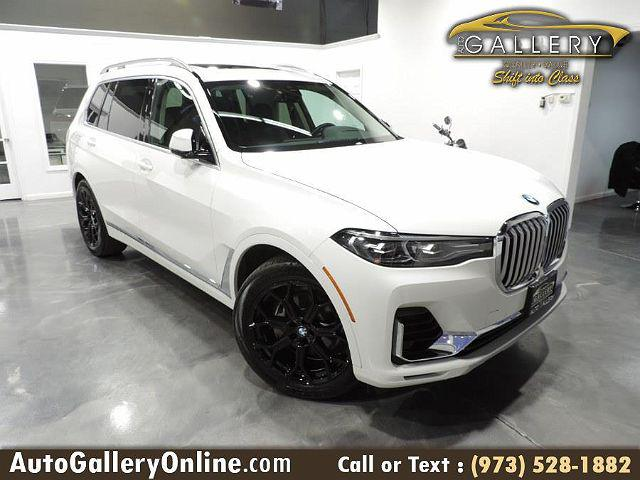 2020 BMW X7 xDrive40i for sale in Lodi, NJ