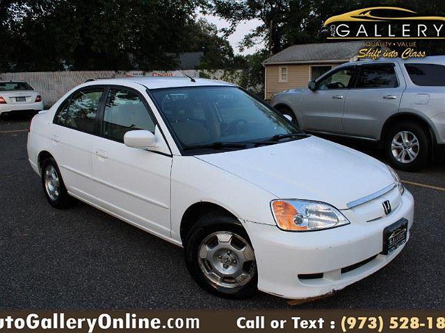 2003 Honda Civic Hybrid for sale in Lodi, NJ