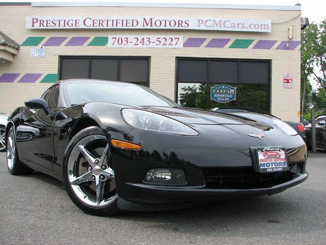 2011 Chevrolet Corvette for sale near Falls Church, VA