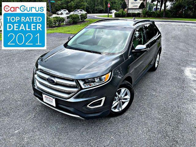2015 Ford Edge SEL for sale in Conway, SC