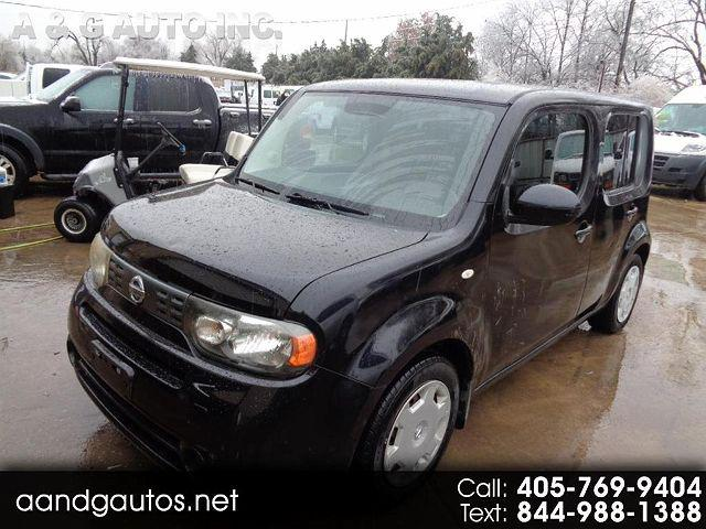 2011 Nissan cube 1.8 S for sale in Oklahoma City, OK