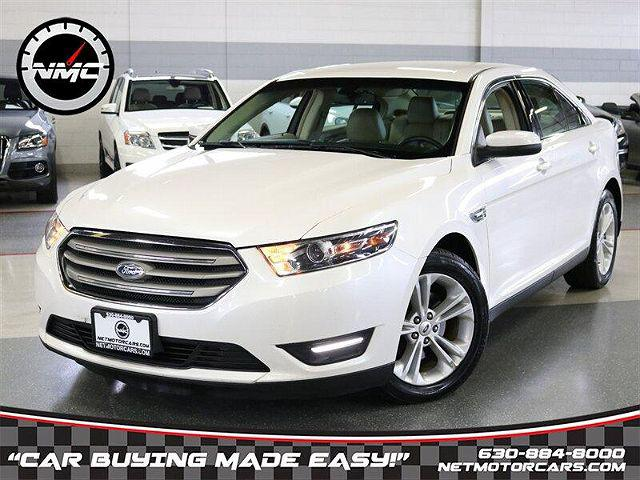 2015 Ford Taurus SEL for sale in Addison, IL