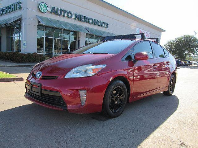 2014 Toyota Prius Two for sale in Plano, TX