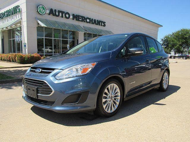 2018 Ford C-Max Hybrid SE for sale in Plano, TX