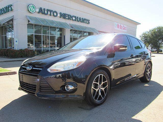 2014 Ford Focus SE for sale in Plano, TX