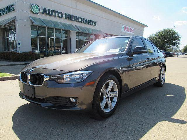 2014 BMW 3 Series 320i xDrive for sale in Plano, TX