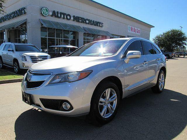 2013 Acura RDX Tech Pkg for sale in Plano, TX