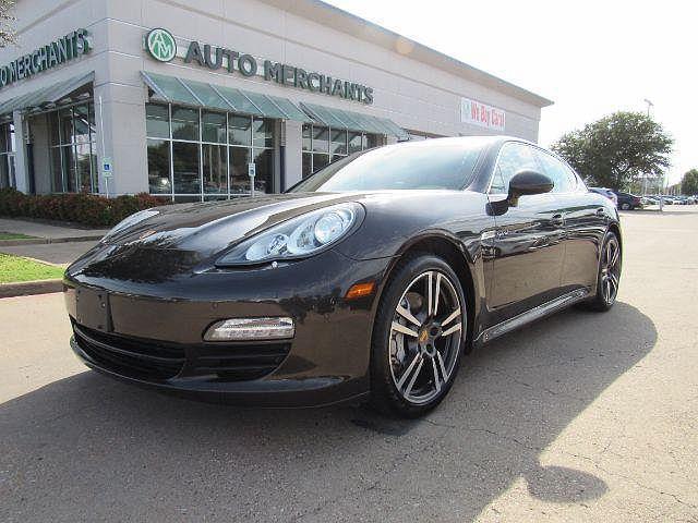 2013 Porsche Panamera S Hybrid for sale in Plano, TX