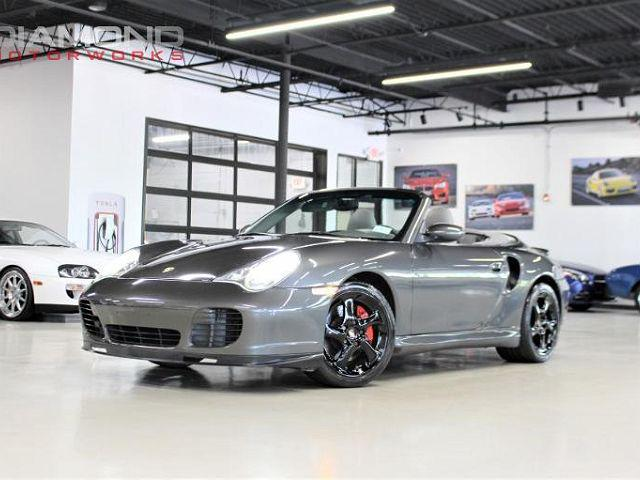 2004 Porsche 911 Turbo for sale in Lisle, IL