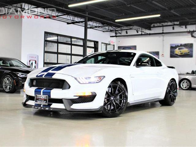 2018 Ford Mustang Shelby GT350 for sale in Lisle, IL