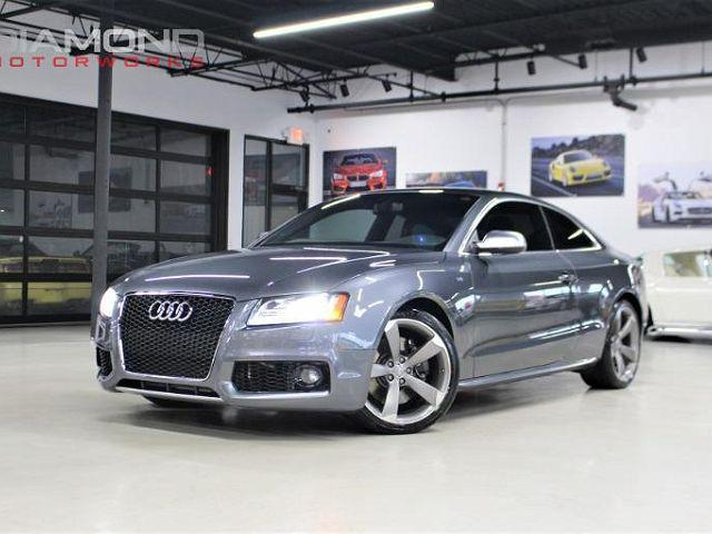 2012 Audi S5 Special Edition for sale in Lisle, IL