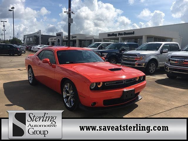 2020 Dodge Challenger GT for sale in Opelousas, LA
