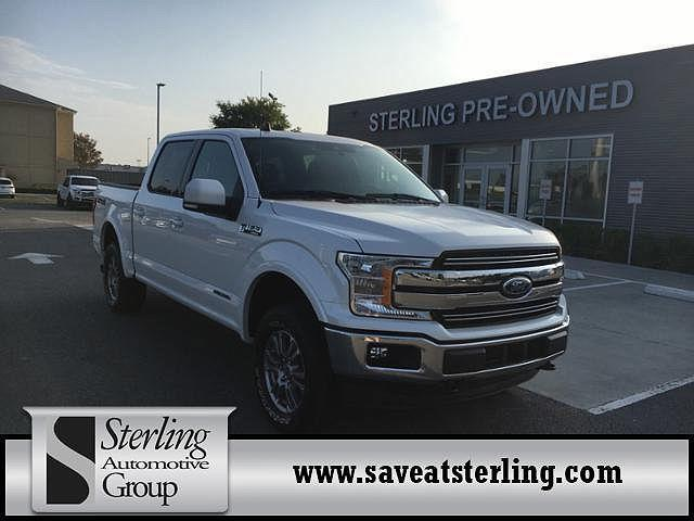 2019 Ford F-150 Lariat for sale in Opelousas, LA