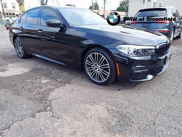2018 BMW 5 Series 530i xDrive for sale in Bloomfield, NJ