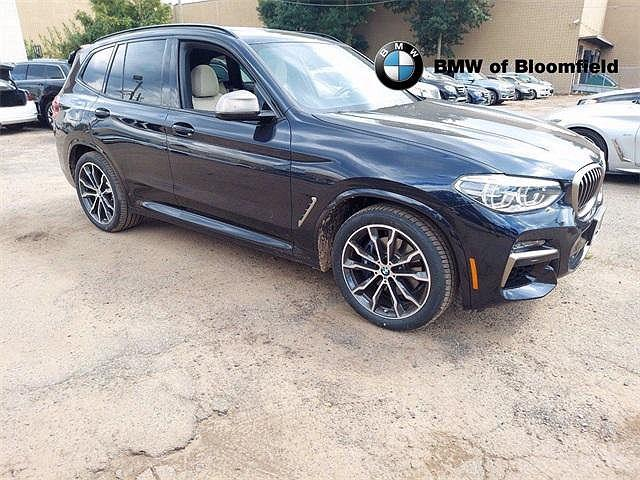 2020 BMW X3 M40i for sale in Bloomfield, NJ