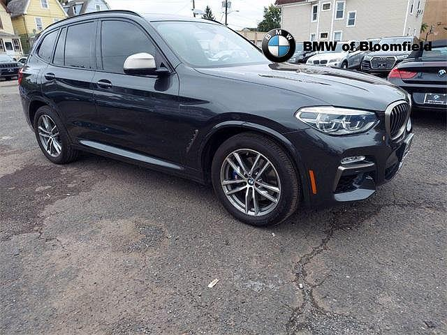 2018 BMW X3 M40i for sale in Bloomfield, NJ