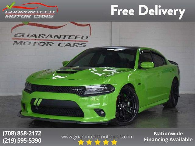 2017 Dodge Charger Daytona 392 for sale in Highland, IN