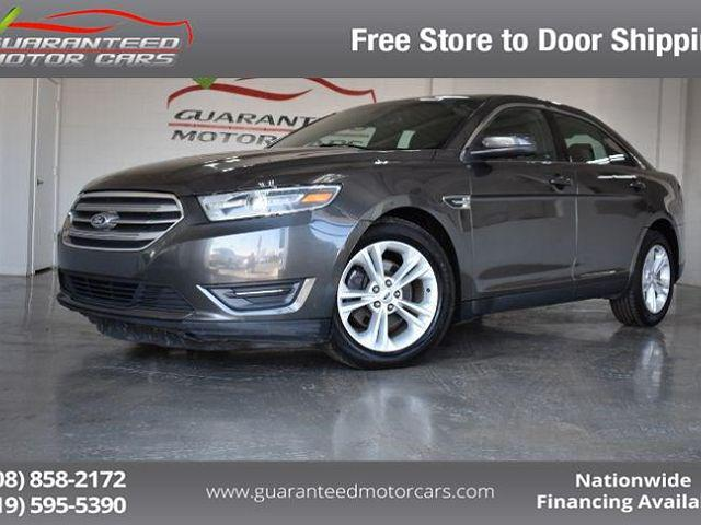 2015 Ford Taurus SEL for sale in Highland, IN
