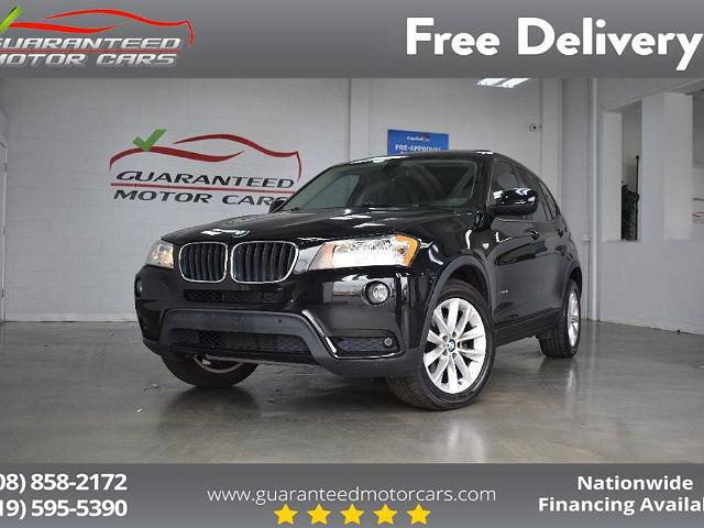 2013 BMW X3 xDrive28i for sale in Highland, IN