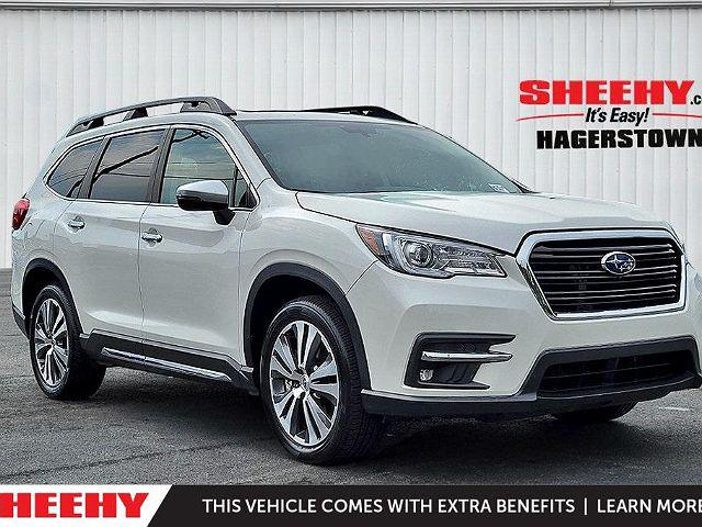 2019 Subaru Ascent Touring for sale in Hagerstown, MD