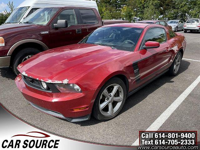2010 Ford Mustang GT for sale in Grove City, OH