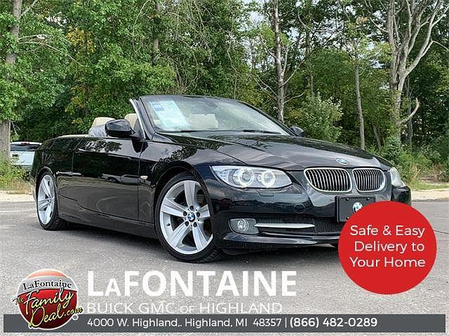 2011 BMW 3 Series 328i for sale in Highland Township, MI