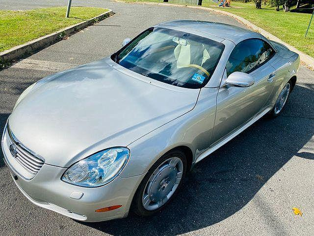2003 Lexus SC 430 2dr Convertible for sale in Plainfield, NJ