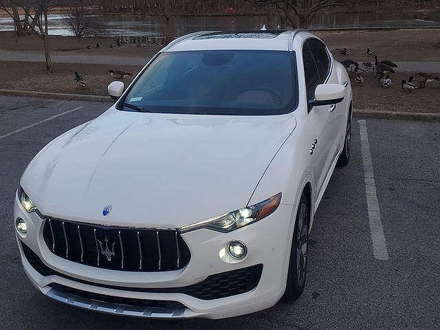 2017 Maserati Levante 3.0L for sale in Plainfield, NJ