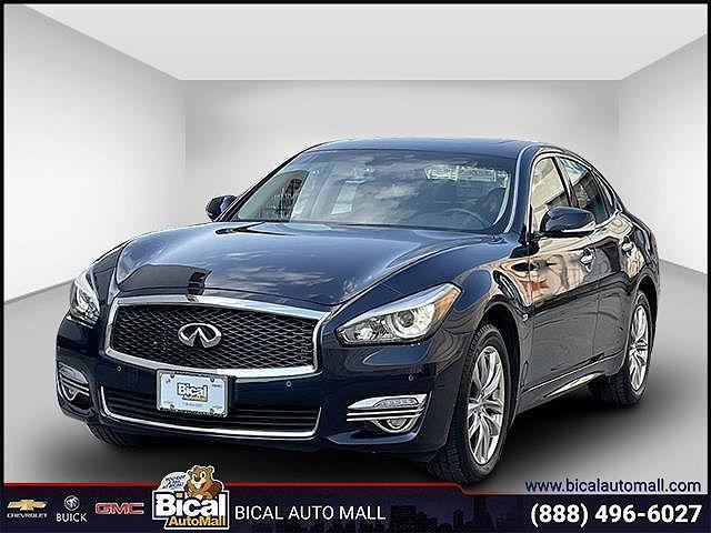 2018 INFINITI Q70 3.7 LUXE for sale in Brooklyn, NY