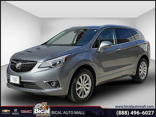 2019 Buick Envision Essence for sale in Brooklyn, NY