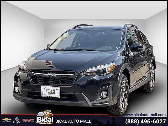 2018 Subaru Crosstrek Limited for sale in Brooklyn, NY