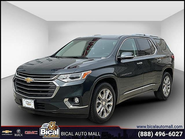 2019 Chevrolet Traverse Premier for sale in Brooklyn, NY